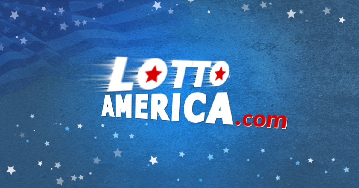 Lotto America Numbers - Latest Results